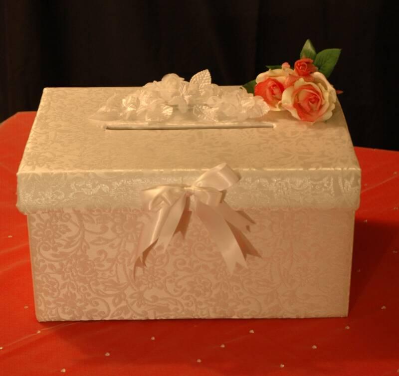Loving You Wedding – Elegant Wedding Card Boxes